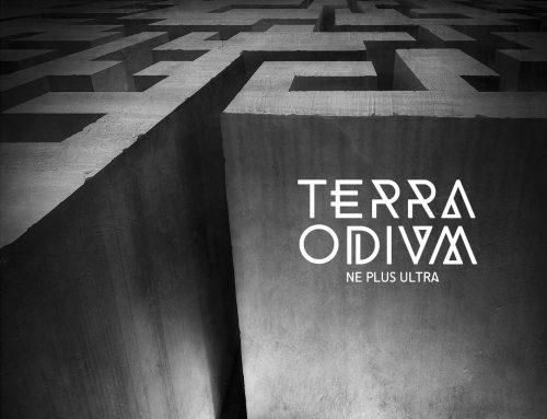 """23. MARCH 2021 – Terra Odium """"Ne Plus Ultra"""" release date, June 11th"""