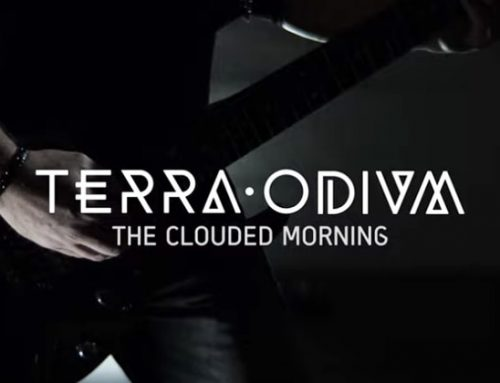 7. APRIL 2021 – Terra Odium 'The Clouded Morning' video
