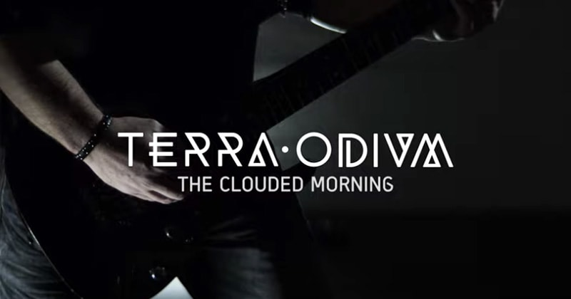 Terra Odium 'The Clouded Morning' video