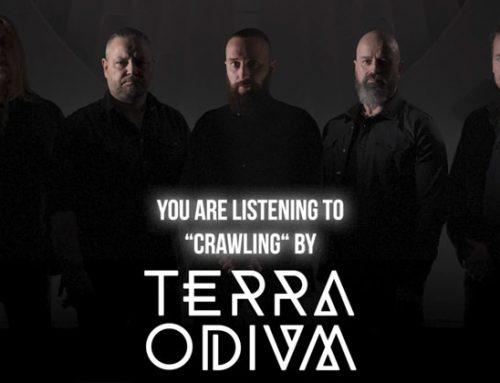 6. MAY 2021 – Terra Odium 'Crawling' single