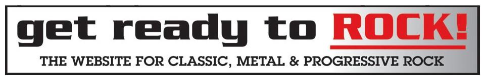 Get Ready to ROCK! logo