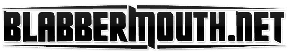 Blabbermouth.net logo