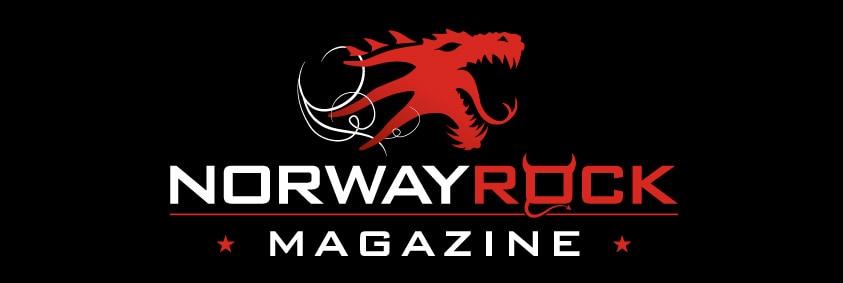 Norway Rock Magazine logo