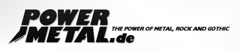 Powermetal.de logo